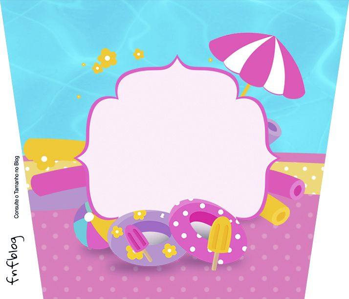 714x611 Pool Clipart Background