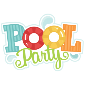 300x300 Adult Pool Party Clipart Clip Art Library 2