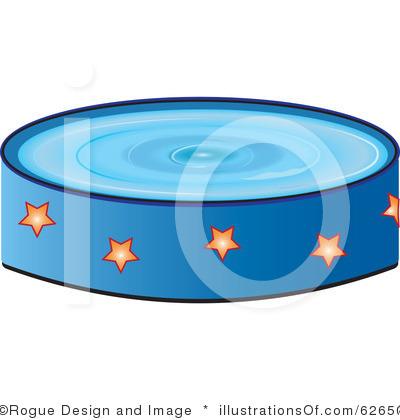 400x420 Ornamental Pools Clipart