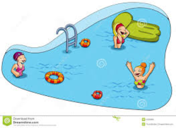 600x438 To The A Swimming Pool Free Images