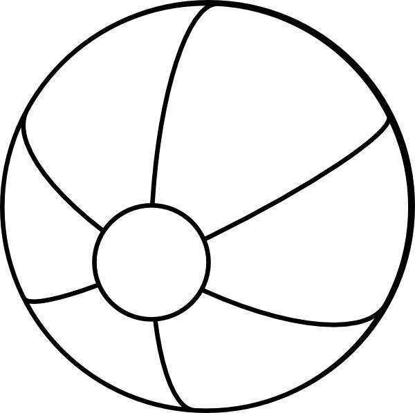 600x598 Amd Clipart Ball