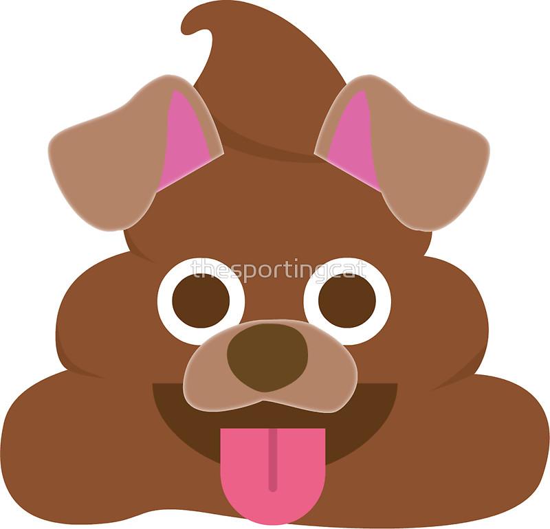 800x770 Poop Emoji