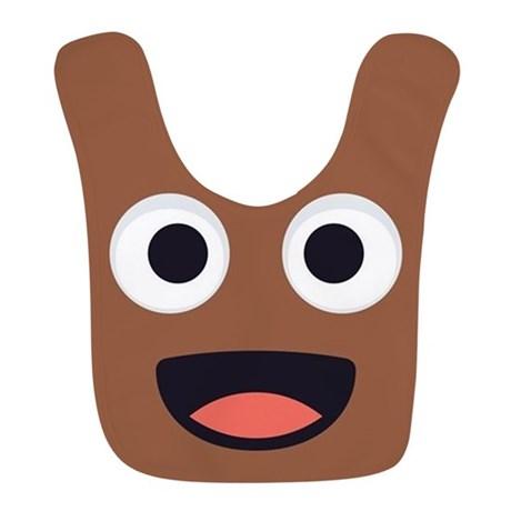 460x460 Poop Emoji Baby Clothes Cafepress
