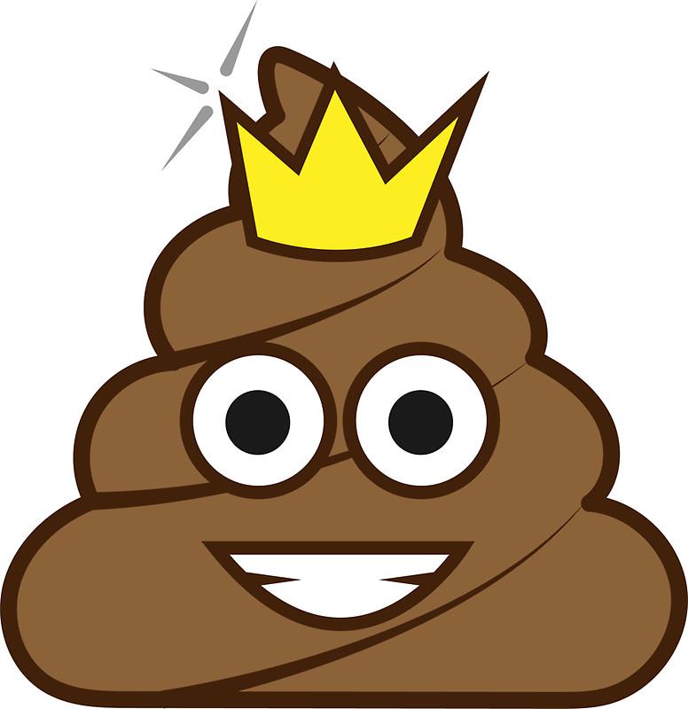 Poop Emoji Clipart Free Download Best Poop Emoji Clipart