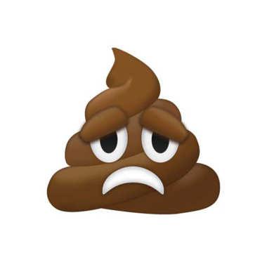 380x380 Unicode Consortium Fights Over Frowning Poop Emoji