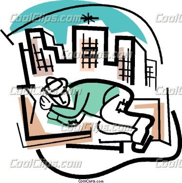 375x378 Homeless Family Clip Art Cliparts