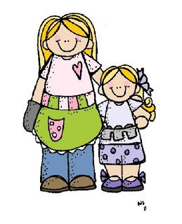 259x320 Best Mother's Day Clip Art Ideas Mother