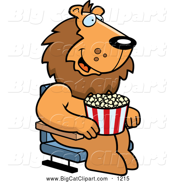 popcorn and movie clipart free download best popcorn and