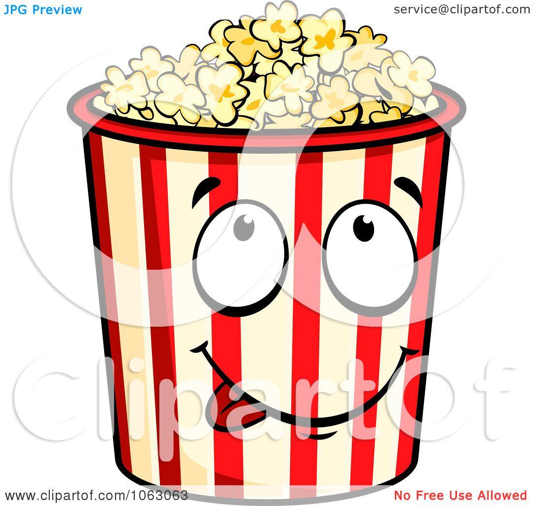 1080x1024 Popcorn Clipart Counter