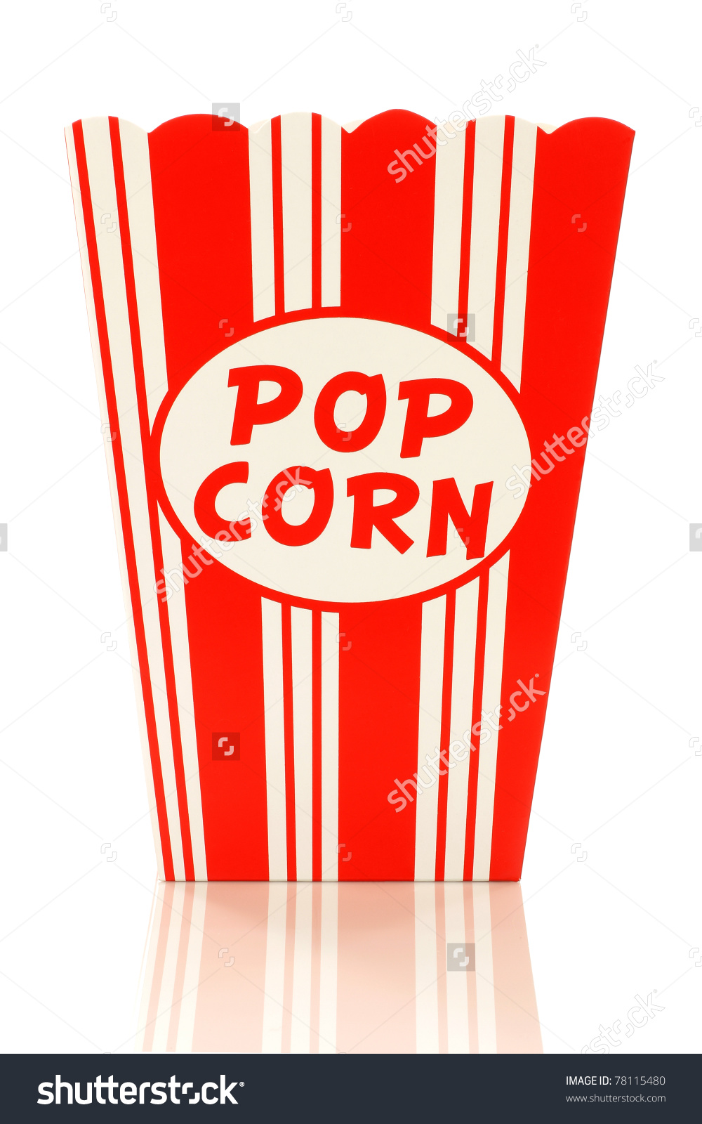 1000x1600 Popcorn Clipart Packet