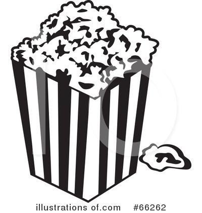 400x420 Popcorn Clip Art