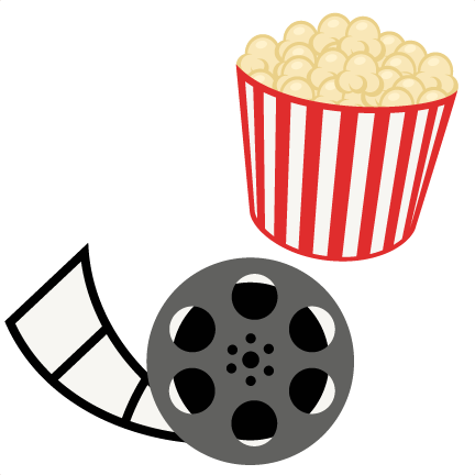 432x432 Popcorn Clip Art Clipart