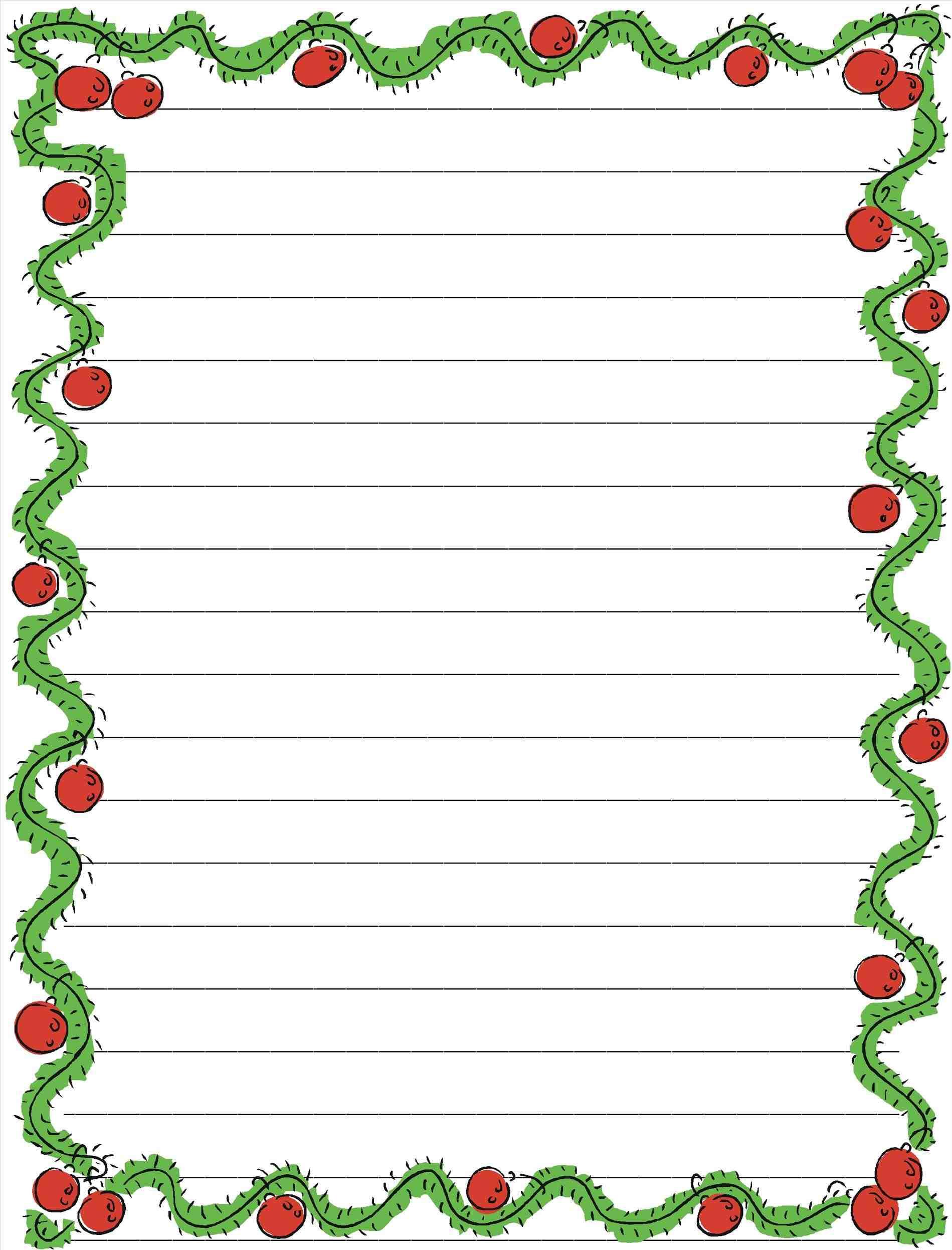 1899x2494 Christmas Paper Border Microsoft Word Math Grid Paper Template