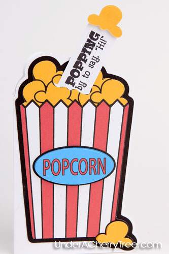 333x500 Popcorn Clip Art Popcorn Image Image 8
