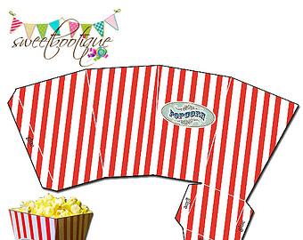 340x270 Circus Popcorn Clip Art Clipart Panda