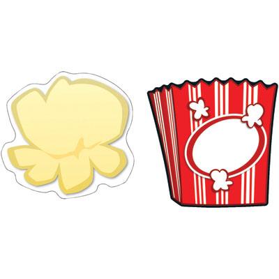 400x400 Top 72 Popcorn Clip Art
