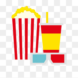 260x261 Cartoon Popcorn Png Images Vectors And Psd Files Free Download