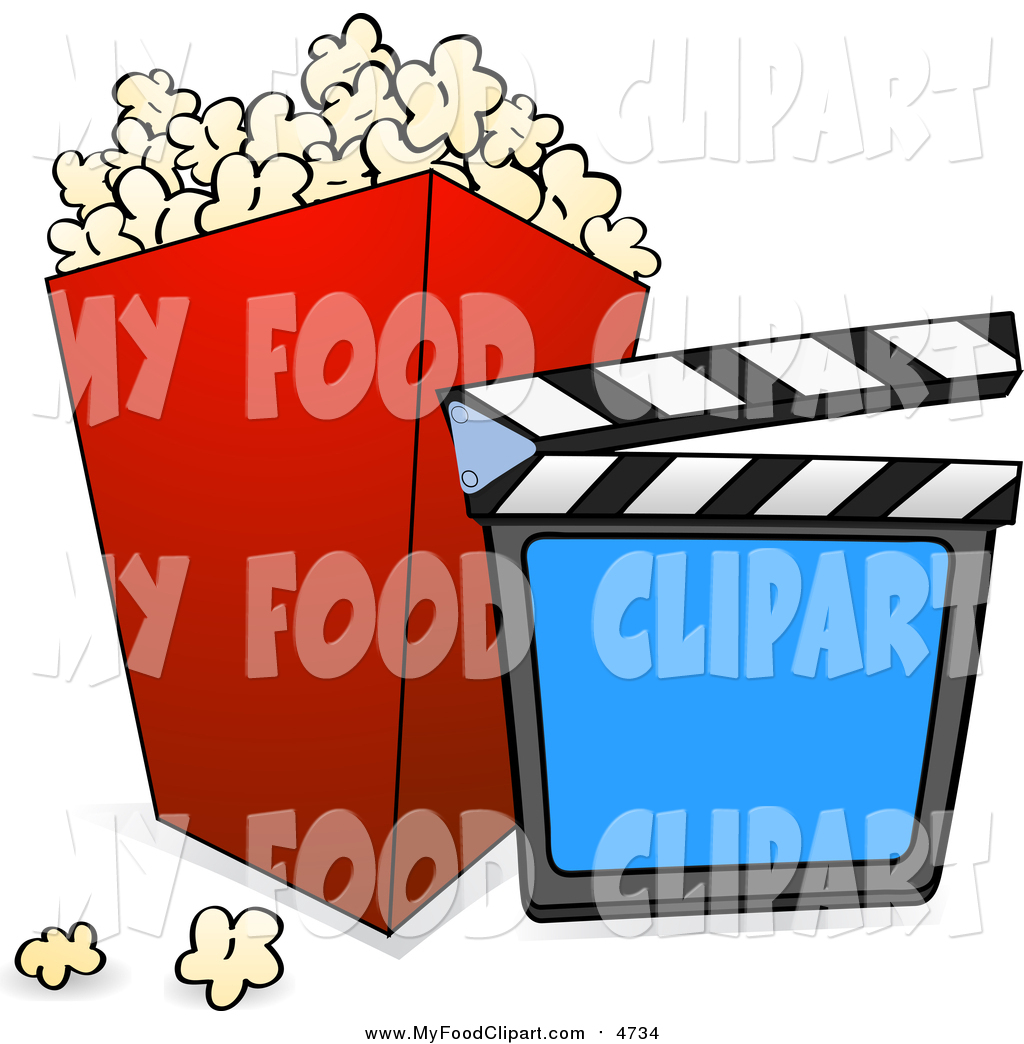 1024x1044 Food Clip Art A Clapper Board Resting Against A Container