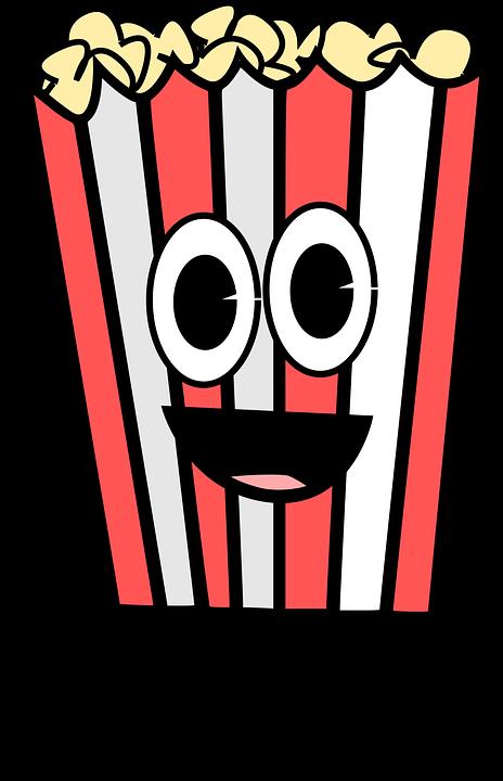 464x720 Pepsi clipart popcorn