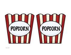 236x182 Popcorn Boxes Clip Art (24+)