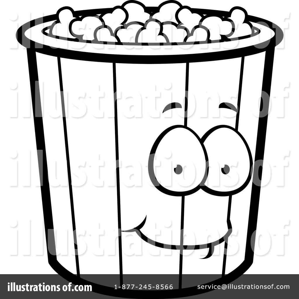 Popcorn container clipart free download best popcorn container 1024x1024 popcorn clipart maxwellsz