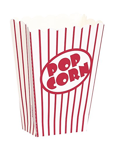 395x500 Small Movie Theater Popcorn Boxes, 8ct Amazon.ca Home Amp Kitchen