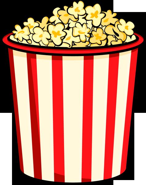 474x600 Top 72 Popcorn Clip Art