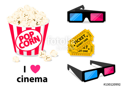Popcorn Template | Free download best Popcorn Template on ...