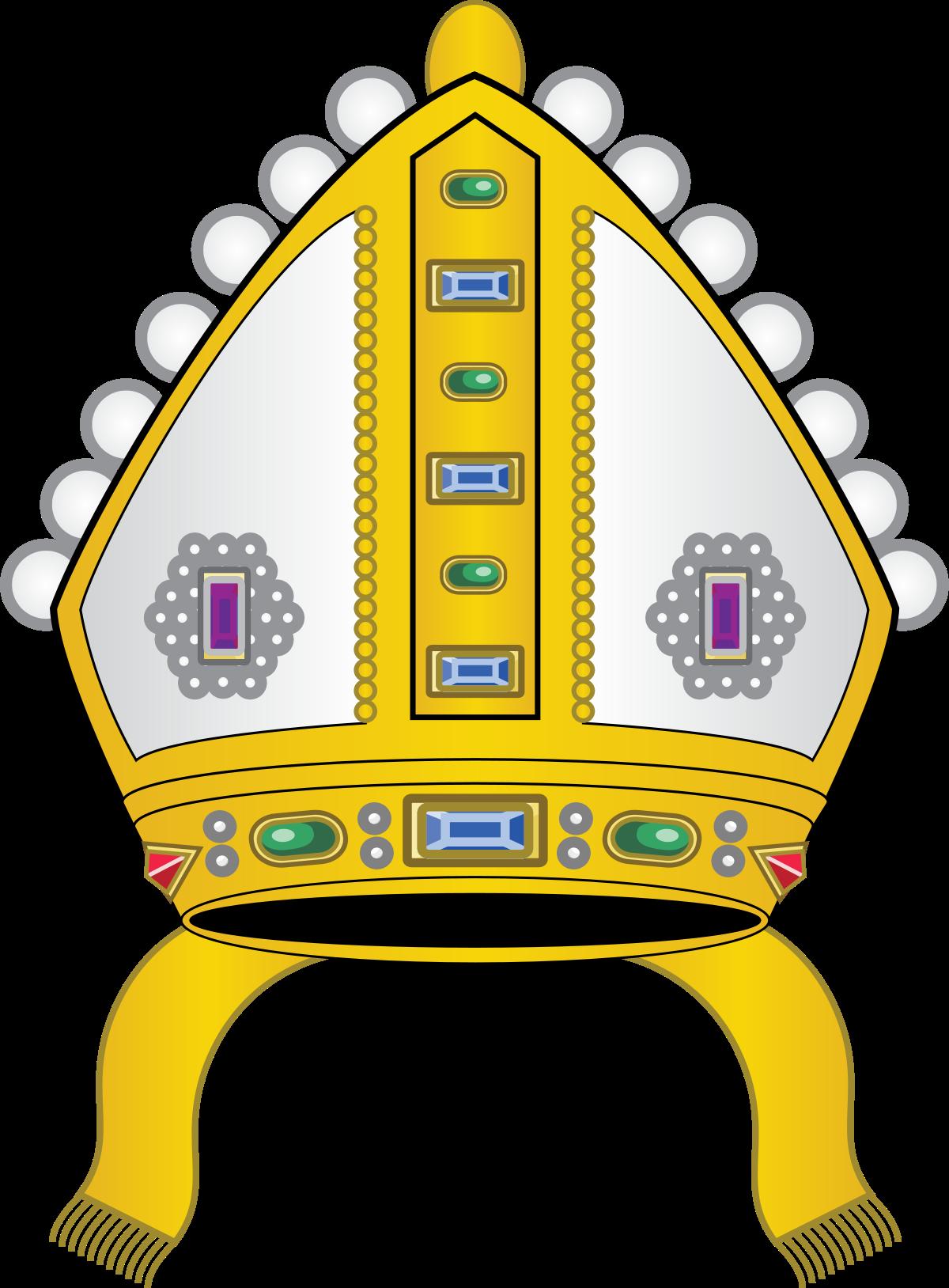 1200x1628 Hat Clipart Priest