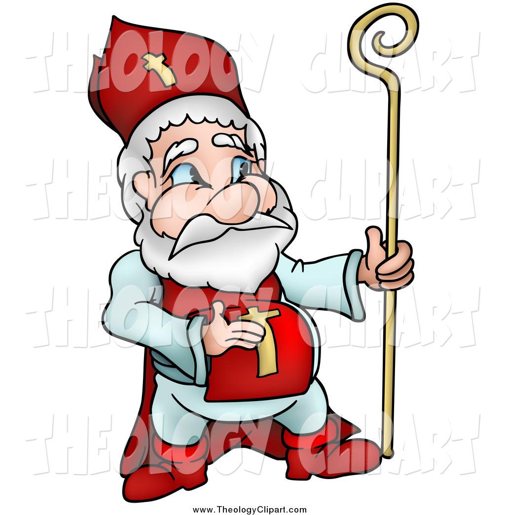 1024x1044 Staff Clipart Pope