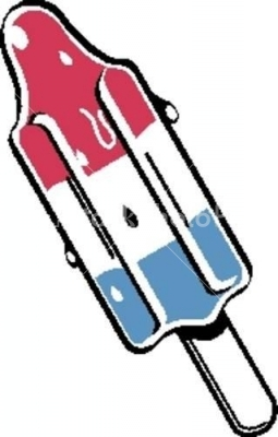 255x400 Popsicle Clip Art Clipart 3