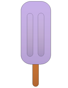 232x300 Free Popsicle Clipart Png, Pops Cle Icons