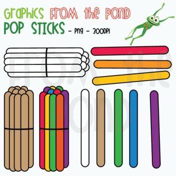 350x350 Popsicle Sticks Clipart Clipart Panda