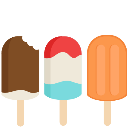 432x432 Popsicle Clipart Cute