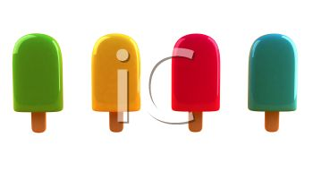 350x192 Popsicle Clipart Happy