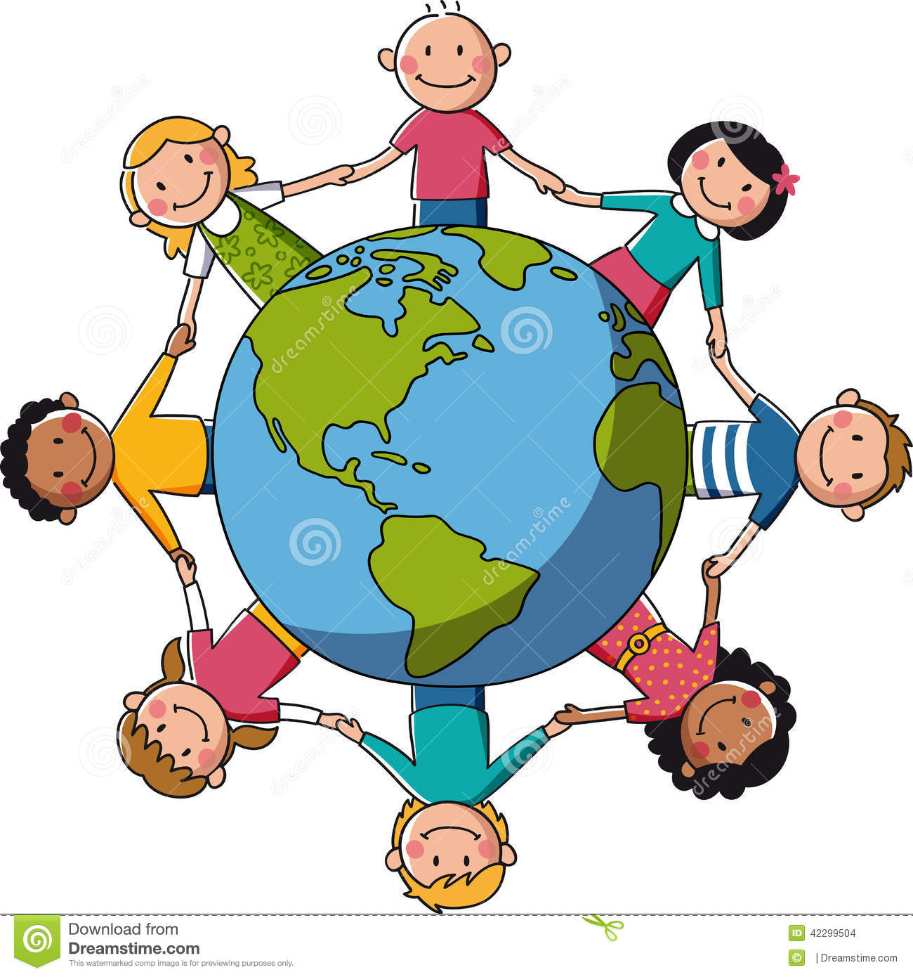 1300x1390 World In Hands Clipart