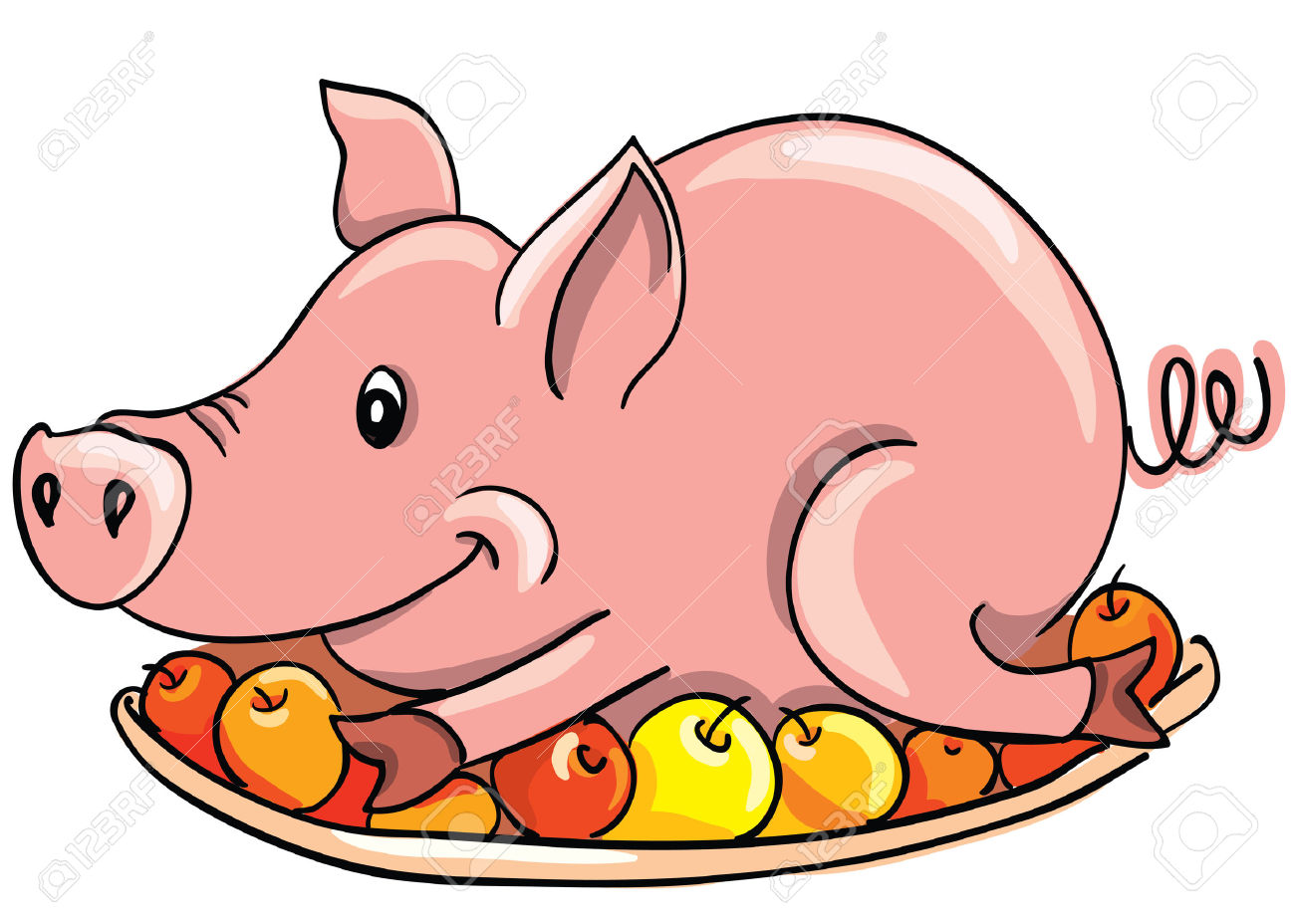 Pork Clipart | Free download best Pork Clipart on ClipArtMag.com for Pork Meat Clipart  45gtk