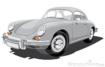 400x255 Porsche Clipart