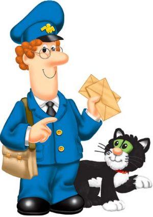 300x424 Ronan Keating Will Sing In Postman Pat The Movie