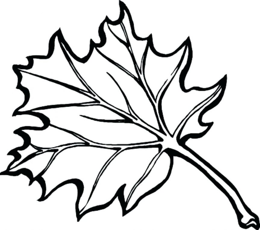 how to draw a weed leaf easy