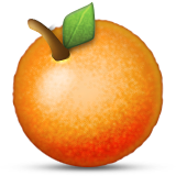 160x160 Food Emojis On Ios, Android, And Twitter