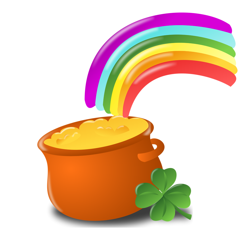 Pot of gold emoji free download best pot of gold emoji on 958x958 pot of gold clipart no background clipartfest 2 biocorpaavc