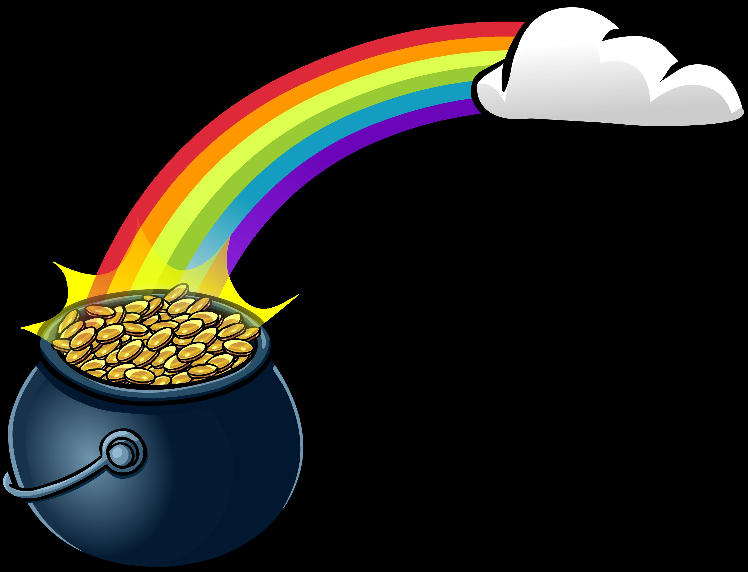 17 Best images about CLIP ART - ST PATRICK'S DAY - CLIPART ... |Pot Of Gold Clipart