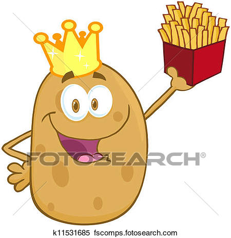 450x464 Potato Chips Clipart And Illustration. 2,797 Potato Chips Clip Art