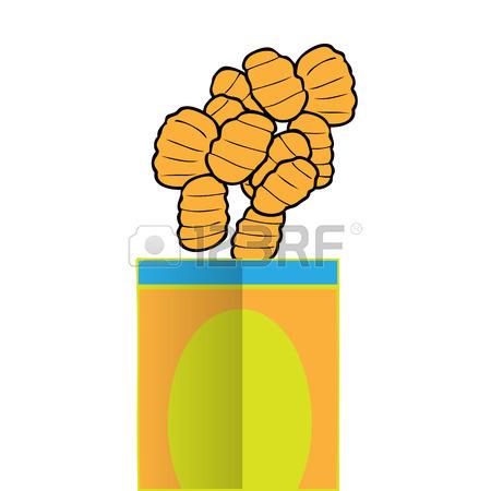 450x450 Potato Chips Potato Crisps Royalty Free Cliparts, Vectors,