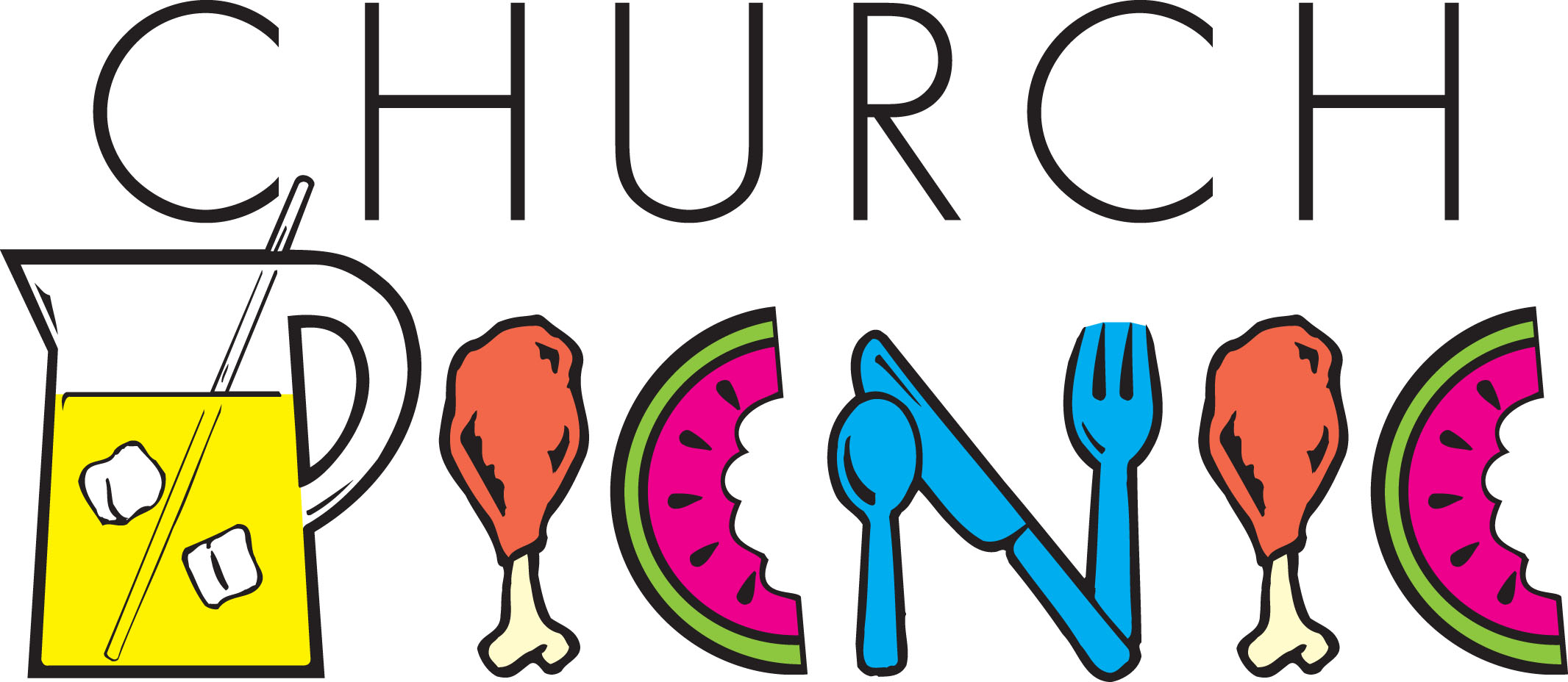 2132x928 Church Picnic June 4, 2017 Welcome To Peace United Church Of Christ