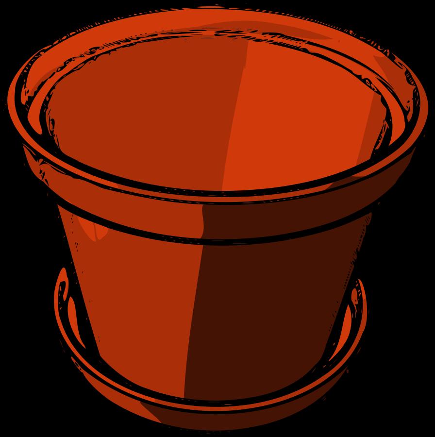 896x900 Flower Pot Clip Art Hostted