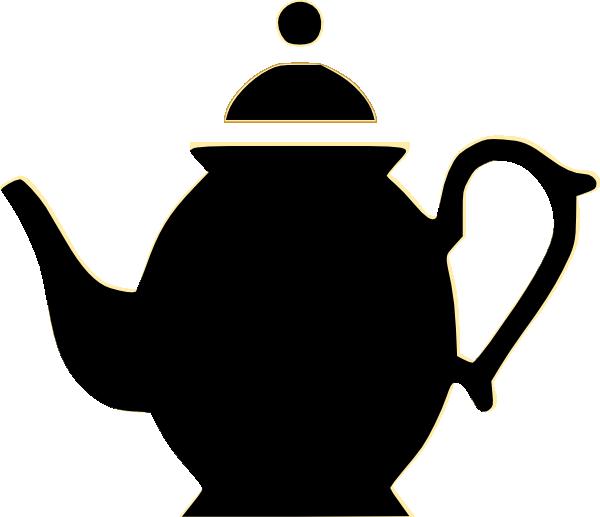 600x517 Tea Pot Clip Art Many Interesting Cliparts