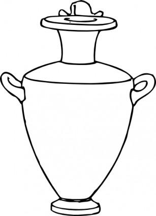 307x425 Pottery Clip Art Download