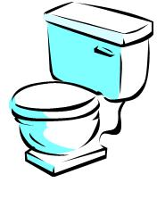 176x223 I Have To Potty Clipart